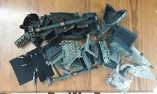 Lego MEGA Bloks Pirates of the Caribbean Ships - Parts Pieces Huge Lot 2 ships !