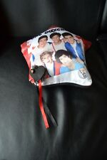 One Direction Soft Secret Diary Pillow 1D