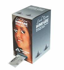 Wink Ease Lash Room UV Eye Sunbed Goggles 250 Pair Roll