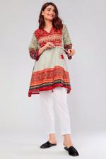 Brand New KHAADI Pakistani Latest Collection Original Kurta Ready to Wear SALE