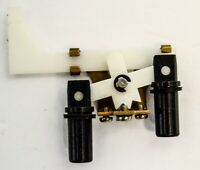 Revox Studer B77 MKII Speed Control Switch Selector Assembly