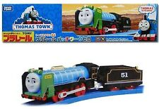 Tomy Trackmaster Japan Thomas Town Thomas & Friends Motorized Patchwork Hiro