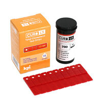 Total Cholesterol Test Strip for Curo L5 Digital Meter - Curo L5 TC Strips