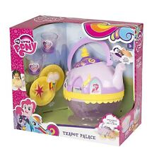My Little Pony Teapot Palace Toy