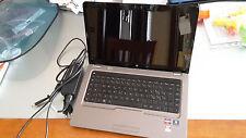 notebook computer portatile HP modello g62 b98el