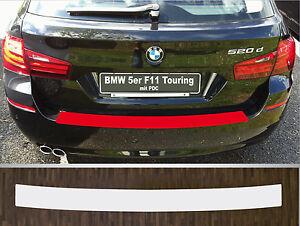 Pellicola di Protezione Vernice Paraurti Trasparente BMW 5er F11 Touring