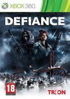 Defiance (Xbox 360) BRAND NEW SEALED