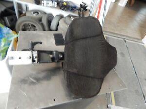 """Permobil wheelchair Corpus Head Rest headrest Corpus 2 3g -10"""" w"""