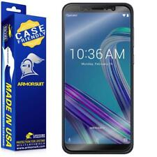 ArmorSuit Asus Zenfone Max Pro M1 Case Friendly Screen Protector