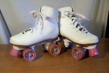 """New listing PAIR OF  ROLLER SKATES """"CHICAGO""""  SIZE 3"""