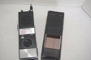 Vintage Radio Shack Model TRC-101 23 Channel All Crystal Transceiver