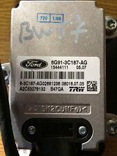 Ford galaxy MK3 2006 – 2010 ESP CONTROL MODULE ECU   BW57