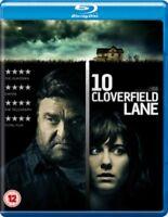 10 Cloverfield Lane Blu-Ray Nuevo Blu-Ray (8307628)