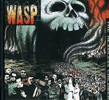 Wasp - Headless Children [New CD]