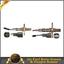 Upstream Downstream Oxygen Air Fuel Ratio Sensor 2PCS For 2001-2002 Tacoma 2.7L