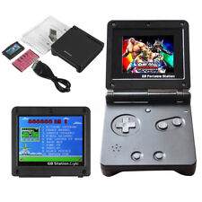 8 Bit 200 Retro Games Built-In Mini Handheld Game Player Portable Video Console