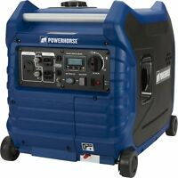 Powerhorse Portable Inverter Generator 3000W Electric Start EPA /CARB Compliant