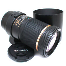 Tamron SP AF 180mm F3.5 Macro B01 for Sony A Serviced Excellent from Japan F/S