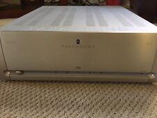 Parasound A 52 5 Channel Amplifier