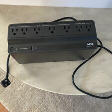 APC Back-UPS 600