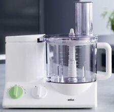 Braun Food Processors for sale | eBay