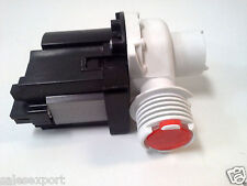 NEW Replacement Part - Kenmore Frigidaire Washer Drain pump  Part# 134051200
