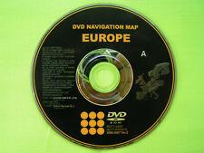 DVD NAVIGATION TNS 600 700 DEUTSCHLAND + EU 2007 TOYOTA PRIUS PREVIA LEXUS IS250