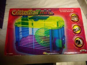 Critter trail Mini Two