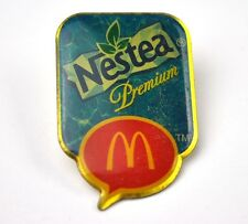 Coca-Cola Coke USA Lapel Pin Anstecknadel - Nestea McDonalds
