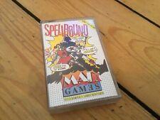 ZX Spectrum - Spellbound - M.A.D. Games . Sinclair