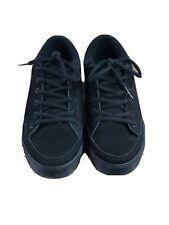 CIRCA Lopez 50 Black Skate Shoes