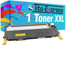 Toner XXL Yellow für Samsung CLT-Y4092S CLP-310 CLP-310 N CLP-315 CLP-315 N