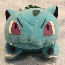 Ivysaur Pokemon HASBRO Plush Soft Toy Nintendo Game Freak RARE