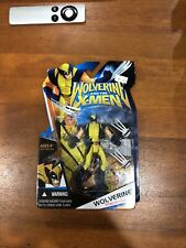 Wolverine And The Xmen Wolverine Action Figure