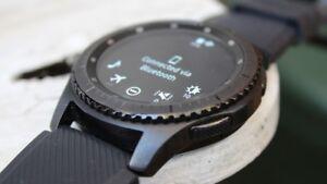 Samsung Galaxy Gear S3 FRONTIER / CLASSIC Smartwatch  Watch GRADED