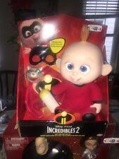 Incredibles 2 Jack Mr Incredible Elastigirl Disney Pixar Toys R Us Exclusive New