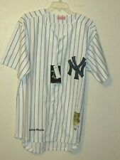 BASEBALL COOPERSTOWN COLLECTION - YANKEES MICKEY MANTLE #7 JERSEY FROM 1951