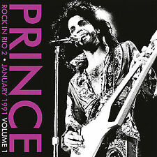 Rock In Rio 2-Vol.1 von Prince (2016)