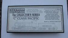 Backwoods Miniatures 009 Darjeeling Himalayan Railway C Class Pacific Bausatz