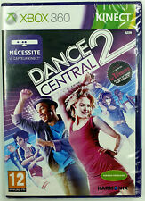 Dance Central 2 - Xbox 360 / Kinect - Neuf sous blister - PAL FR