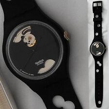 swatch automatic orologio vintage anni 90 nuovo raro uomo donna da collezione