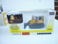 Norscot 58001 Liebherr PR 724 LGP bulldozer 1/50 MODEL  NEW OVP