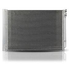 Condenser AC  Fits 10-14 BMW 535I 3.0L-L6 OEM: 64509255983