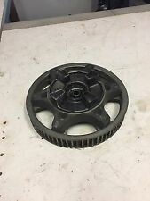 85 Kawasaki 454 LTD Rear Drive Pulley