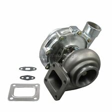 CXRacing T76 Turbo Charger T4 .96 A/R P Trim For Supra Mustang RX7 500+ HP