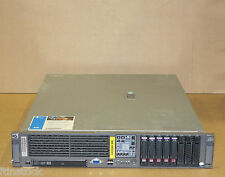 HP ProLiant DL380 G5 2 x XEON DUAL-CORE 2.33Ghz 4 GB 2x 73 GB 3x 146 GB RAID