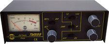 Zetagi TM-999 CB SWR Meter & Matcher  100W Antenna Tuner