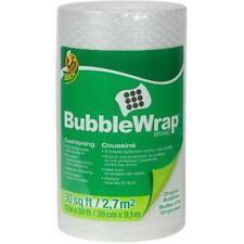 """12"""" x 30' All Purpose Bubble Wrap"""