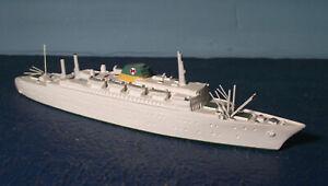 "HEIN MÜCK 1:1250 US. Passagierschiff "" BRASIL "" HM-W 234"