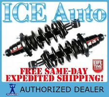 FCS Complete Loaded REAR Struts & Spring Assembly fits 09-13 TOYOTA COROLLA XRS